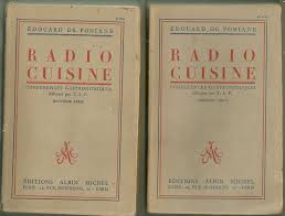 pieds de cuisine r lable mets et mots cuisine et radio