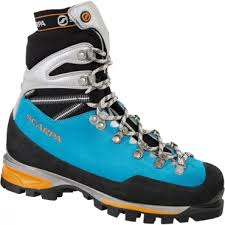 scarpa womens boots nz scarpa womens mont blanc pro gtx boot turquoise s