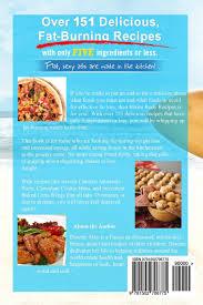 body recipes danette may 9781502706775 amazon com books