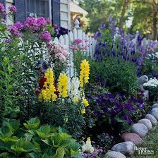Country Cottage Garden Ideas Top Backyard Country Gardens Gardens Magazines And White Picket
