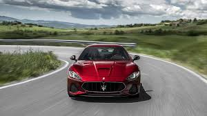 2018 maserati granturismo mc wallpapers u0026 hd images wsupercars
