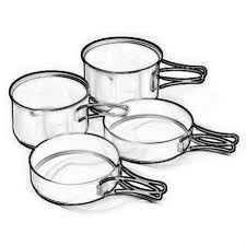 Basic Kitchen Essentials Kitchen Essentials Basic Pots And Pans Holiday Home Times