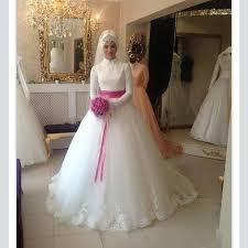 femme musulmane mariage robe mariage avec voile islamique wedding orientale