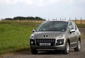 peugeot jeep 2016 peugeot 3008 estate review 2009 2016 parkers