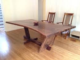 dining table ergonomic handmade dining table and dining space