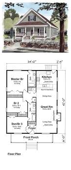 small cottages plans best 25 small home plans ideas on small cottage plans
