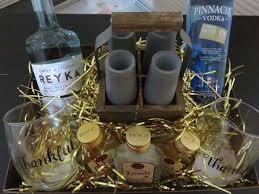 vodka gift baskets vodka gift basket branaman s suggestion