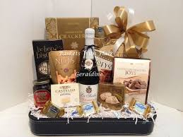 Gourmet Gift Baskets Coupon Retirement Gift Basket Ideas Gourmet Gift Baskets Pinterest