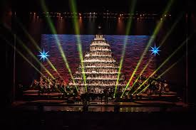 singing christmas tree edmonton home design inspirations