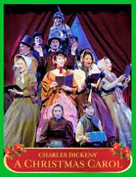 charles dickens u0027 a christmas carol walnut street theatre