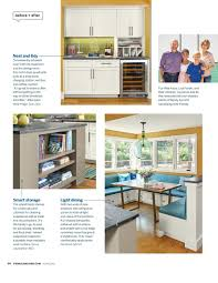 This Old House Kitchen Cabinets Find Us The In The June 2017 Issue Of This Old House Jeff King