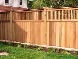 Privacy Ideas For Backyard Ideas 23 Fetching Landscaping Ideas For Backyard Fencing