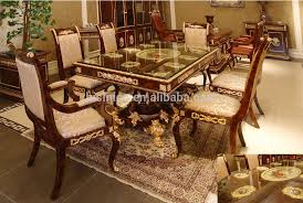 Baroque Dining Table Luxury Dining Room Sets Familyservicesuk Org