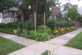 best corner lot landscaping ap83l 16537