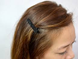 new hairstyle easy to make to make straight hair freedom and