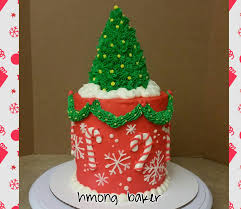 christmas tree cake a christmas theme cake cake decorating youtube
