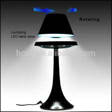 hcnt floating wireless led table lamp with usb port buy table
