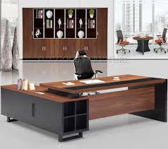 high quality office table china top quality melamine wooden office desk high end office table