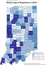 Indiana Zip Code Map Population Projection Maps Stats Indiana