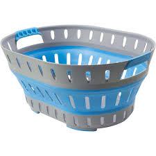 Laundry Hamper Australia by Companion Pop Up Laundry Basket Blue Rays Outdoors Australia