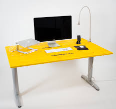 Standing Ikea Desk by Ikea Adjustable Standing Desk Decofurnish