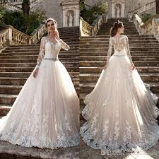 wedding dress sleeve discount vestido de noiva vintage sleeves wedding dresses