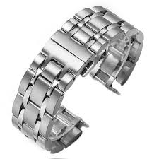 solid stainless steel bracelet images 22mm 23mm 24mm watch bands bracelet t035617 t035439 new watch jpg