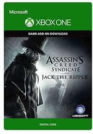 ac syndicate black friday target amazon com assassin u0027s creed syndicate jack the ripper dlc