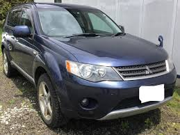 mitsubishi rvr 1995 stock list primegate is exporter for trading japanese used cars