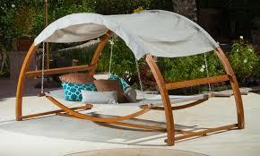 porch swing beds epic patio umbrellas as patio swing bed