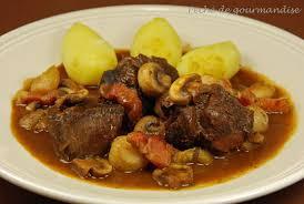 cuisiner la joue de porc marmiton le boeuf bourguignon d après yves camdeborde péché de gourmandise