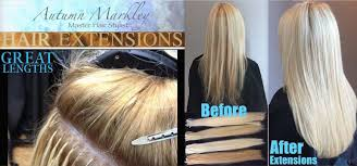 hair extension salon hair stylist autumn markley hair salon
