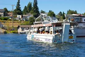 Sleepless In Seattle Houseboat by In Which We Tricked Bri Into Getting On A Duck Boat The Sarvases