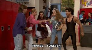 Saved By The Bell Meme - the saved by the bell reunion on the tonight show made our