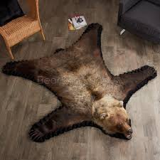 grizzly claws bl rug grizzly leh90110601