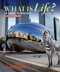 what is life a guide to biology with physiology 9781464157745