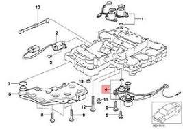 bmw e39 torque converter genuine bmw e34 e36 e39 at torque converter solenoid valve oem
