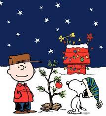 brown christmas picture christmas yard