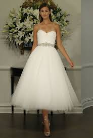 chagne bridesmaid dresses 268 best tea length wedding dresses images on