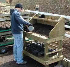gardener potting benches at woodworkersworkshop com