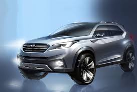 subaru outback 2016 redesign subaru confirms tribeca replacement for 2018 all new 7 seat suv
