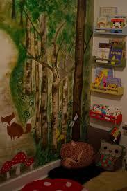 nursery reading corner ikea spice racks for book shelves