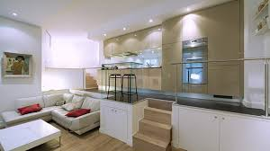 aménagement cuisine salle à manger amenagement cuisine ouverte sur salle a manger gelaco com