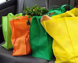 Reusable Shopping Bags How To Avoid Bacteria On Your Reusable Grocery Bags Health