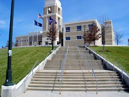 Death Stairs by 10 Things Jmu Students Always Ask Themselves Society19