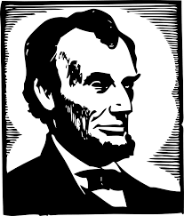 holiday coloring pages abraham lincoln coloring pages free