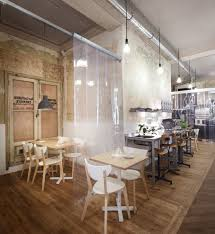 Coffee Shop Interior Designs From Around The World - Cafe interior design ideas