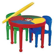 Mickey Mouse Kids Table And Chairs Kids U0027 Tables U0026 Chairs Target