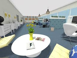 Plan Your Office Design With RoomSketcher Roomsketcher Blog - Home office plans and designs