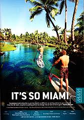 miami bureau of tourism print ad library greater miami convention visitors bureau miami